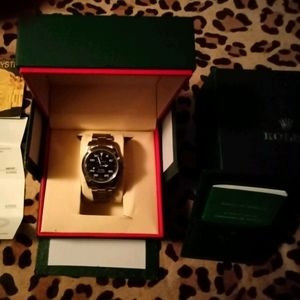 Rolex oyster perpetual air king